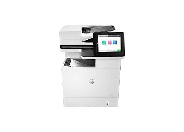 HP LaserJet Enterprise MFP M636fh - multifunction printer - B/W