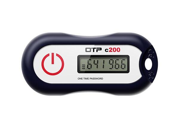 Envoy Data FEITIAN OTP c200 H41 Time-Based Single Button Token