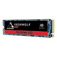 Seagate IronWolf 510 ZP240NM30011 - solid state drive - 240 GB - PCI Expres