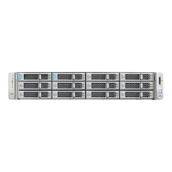 Cisco Connected Safety and Security UCS C240 M5 - rack-mountable - Xeon Sil