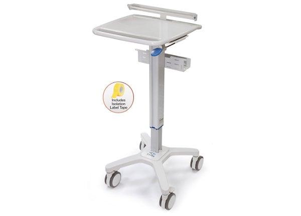 Capsa Healthcare SlimCart Laptop Cart - cart