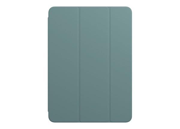 Apple Smart Folio - flip cover for tablet