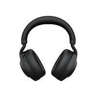 Jabra Evolve2 85-a UC Stereo Black