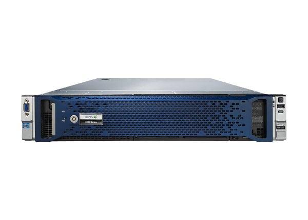 INFOBLOX ND4005 2PSUAC 1GE SFP HW