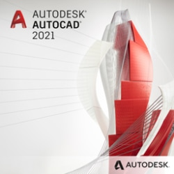 AutoCAD LT 2021 - New Subscription (annual) - 1 seat