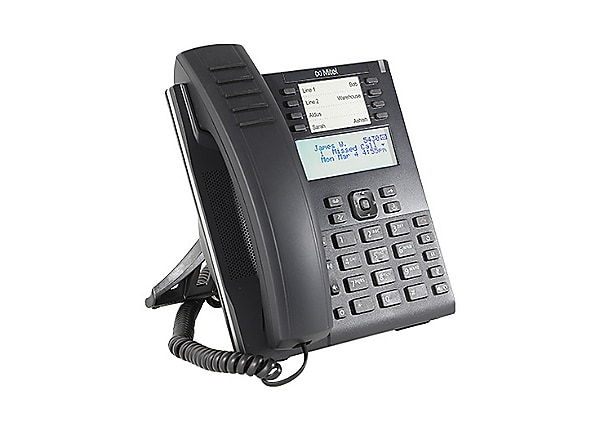 Mitel MiVoice 6910 IP Phone for MiCloud Connect