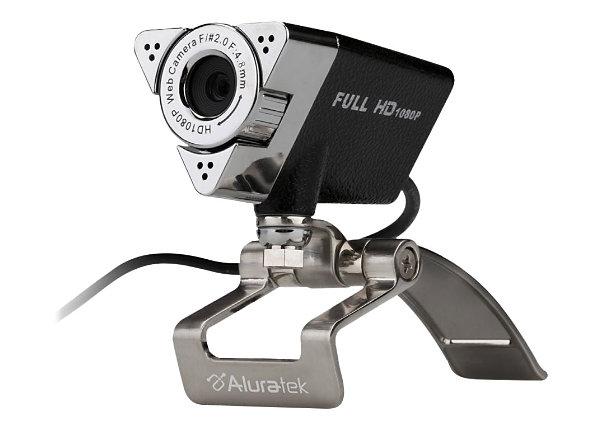 Aluratek AWC01F - web camera