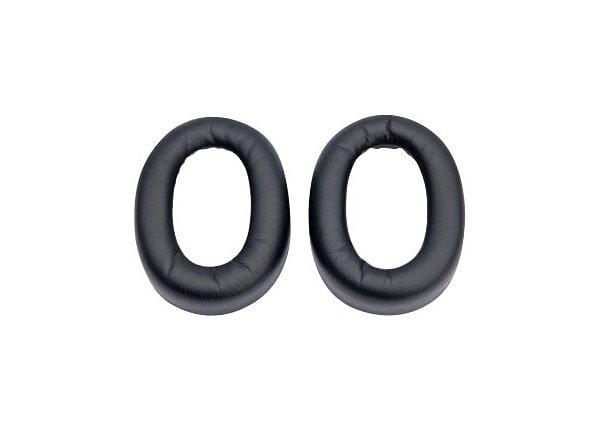 Jabra - kit de coussin d'oreillette pour casque