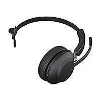 Jabra Evolve2 65 UC Mono - headset