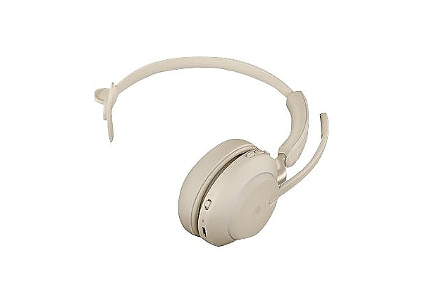 Jabra Evolve2 65 MS Mono - headset