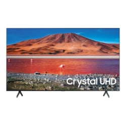 "Samsung UN75TU7000F 7 Series - 75"" Class (74.5"" viewable) LED TV - 4K"