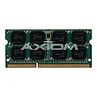 Axiom - DDR4 - module - 8 GB - SO-DIMM 260-pin - unbuffered