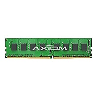 Axiom AX - DDR4 - module - 4 GB - DIMM 288-pin - unbuffered