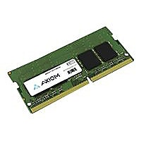 Axiom AX - DDR4 - module - 32 GB - SO-DIMM 260-pin - unbuffered