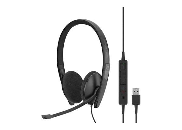 EPOS I SENNHEISER ADAPT SC 160 - headset