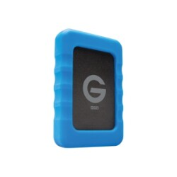 G-Technology G-DRIVE ev RaW GDEVRSSDNA5001SDB - solid state drive - 500 GB