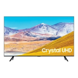 "Samsung UN43TU8000F 8 Series - 43"" Class (42.5"" viewable) LED TV - 4K"