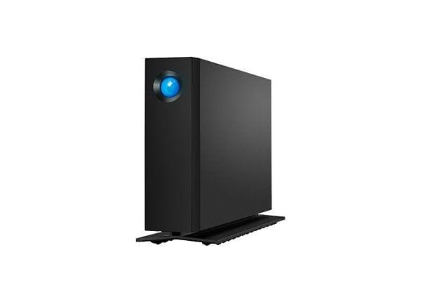 LaCie d2 Professional STHA14000800 - hard drive - 14 TB - USB 3.1 Gen 2 -