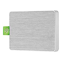 SEAGATE ULTRA TOUCH SSD - WHITE