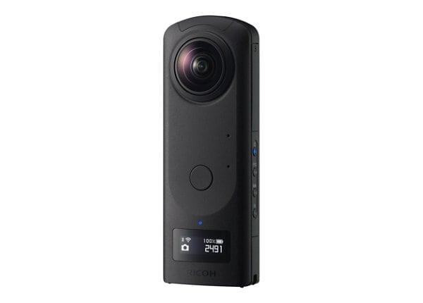 Ricoh THETA Z1 - camcorder - internal flash memory