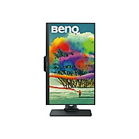 BenQ DesignVue PD2500Q - PD Series - LED monitor - 25""