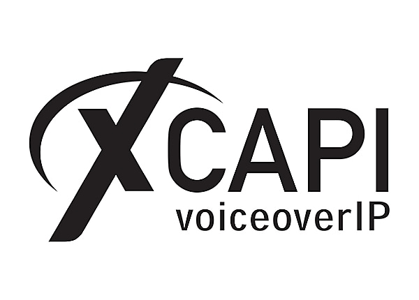 XCAPI Basic Version - subscription license renewal (1 year) - 1 line - with