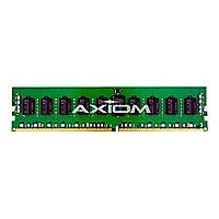Axiom AX - DDR4 - module - 32 GB - DIMM 288-pin - registered