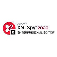 Altova XMLSpy 2020 Enterprise Edition - version upgrade license - 5 install