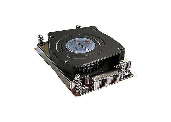 Dynatron A31 processor cooler