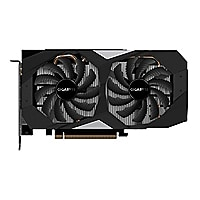 Gigabyte GeForce RTX 2060 OC 6G (rev. 2.0) - graphics card - GF RTX 2060 -