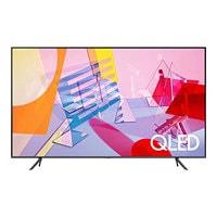 "Samsung QN85Q60TAF Q60T Series - 85"" Class (84.5"" viewable) QLED TV - 4K"