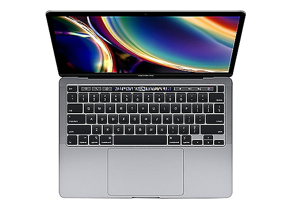"Apple MacBook Pro with Touch Bar 13"" 16GB 512GB - Space Gray"