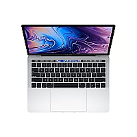 "Apple MacBook Pro with Touch Bar 13"" 16GB 512GB - Silver"