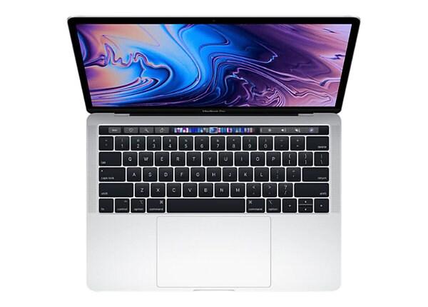 "Apple MacBook Pro 13"" 16GB 256GB - Silver"