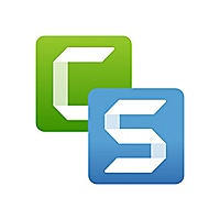 Camtasia/Snagit Bundle 2020 - Single User License + 1 Year Maintenance - 1