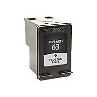 Clover Imaging Group - black - compatible - remanufactured - ink cartridge