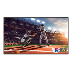 "Sharp 4T-B70CJ1U 4T-B Series - 70"" Class (69.5"" viewable) LED display - 4K"