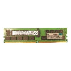 HPE Scalable Persistent Memory - DDR4 - 512 GB: 16 x 32 GB - DIMM 288-pin -