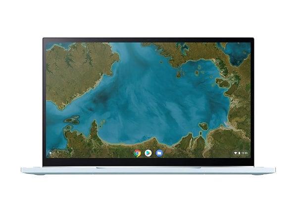 "Asus Chromebook Flip C433TA YS344T - 14"" - Core m3 8100Y - 4 GB RAM - 64 GB"