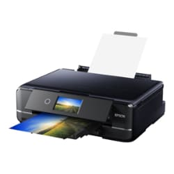 Epson Expression Photo XP-970 Small-in-One - multifunction printer - color