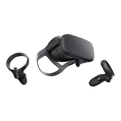 Oculus for Business VR Solution - Enterprise - 3D virtual reality system