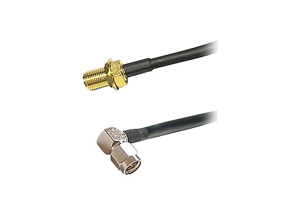 Ventev RG-316 - antenna cable - 6 in