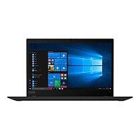 "Lenovo ThinkPad T14s Gen 1 - 14"" - Core i7 10610U - vPro - 16 GB RAM - 512"