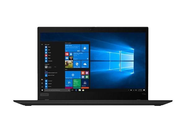 """Lenovo ThinkPad T14s Gen 1 - 14"""" - Core i7 10510U - 16 GB RAM - 512 GB SSD"""