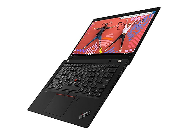 "Lenovo ThinkPad X13 Gen 1 - 13.3"" - Core i7 10610U - vPro - 16 GB RAM - 512"