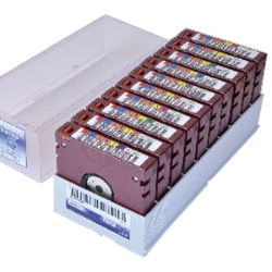 Spectra Logic LTO-8 Tapes - 10 Pack