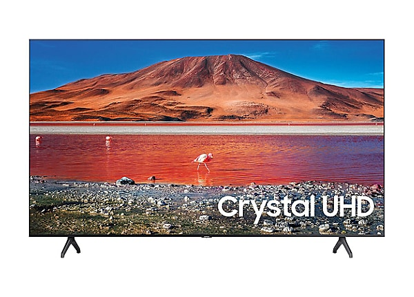 "Samsung UN58TU7000F 7 Series - 58"" Class (57.5"" viewable) LED TV - 4K"
