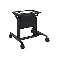 Spectrum BalanceBox eBox Motorized Height and Tilt-Table Mobile stand