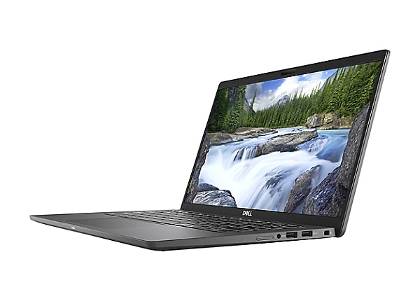 "Dell Latitude 7410 - 14"" - Core i5 10310U - 16 GB RAM - 256 GB SSD"