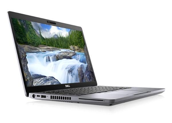 """Dell Latitude 5410 - 14"""" - Core i5 10310U - 8 GB RAM - 256 GB SSD - with 3-"""